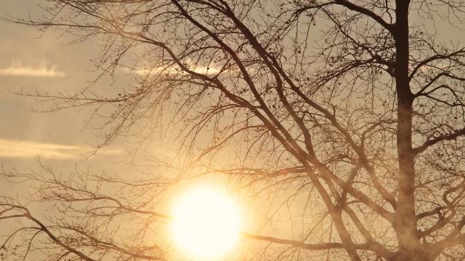 Опасно мръсен е въздухът и тази вечер в почти всички райони на София