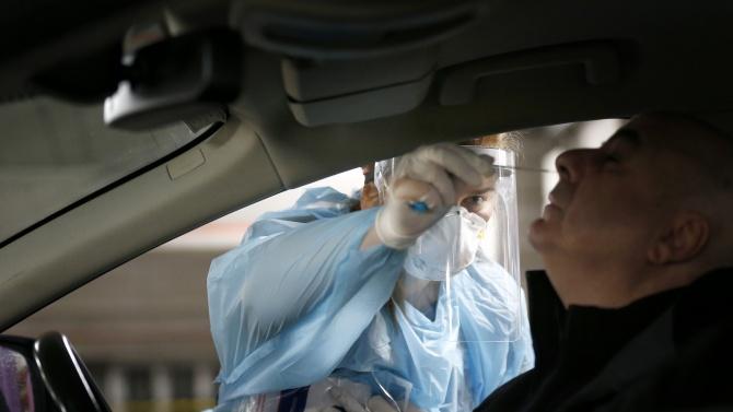 Нито един случай на коронавирус от 28 дни в австралийския щат Виктория
