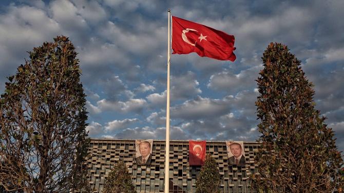 Турция скочи на ЕП