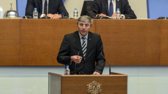 От ДПС искат оставката или на екоминистър Димитров, или на цялото правителство