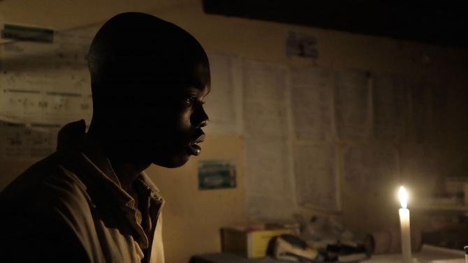 СЗО бие тревога за Африка