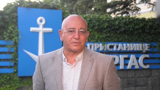 Емил Димитров: Догодина ще има водна криза в земеделието