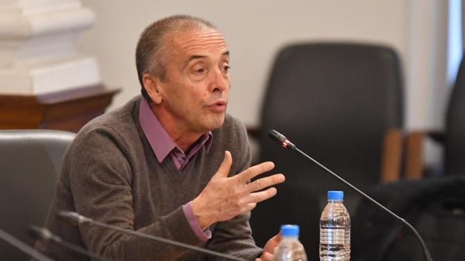 Доц. Мангъров коментира новите мерки срещу коронавируса