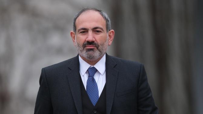 Арменският премиер: Има сили, които искат да разрушат страната ни