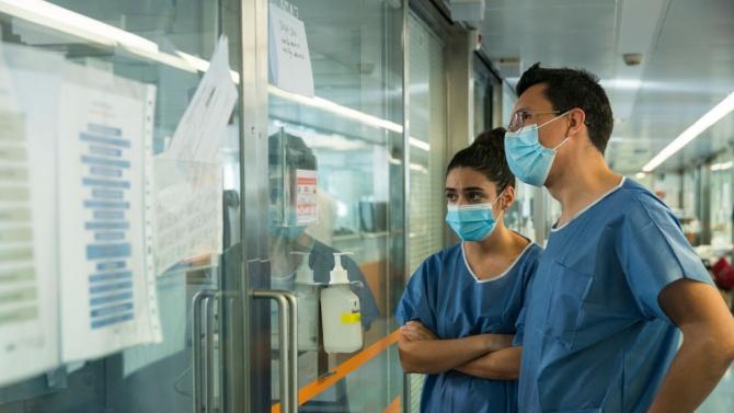 Русия ще позволи на унгарски лекари и медицински специалисти да