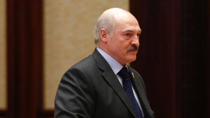 Беларуският президент Александър Лукашенко заяви днес, че ще напусне поста,