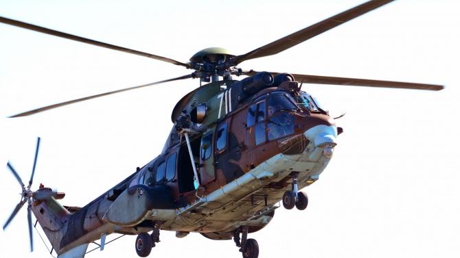 МЗ: Процедурата за покупка на медицински хеликоптер е в ход
