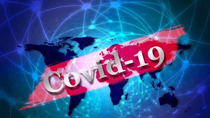 Германия регистрира още 21 695 случаи на COVID-19