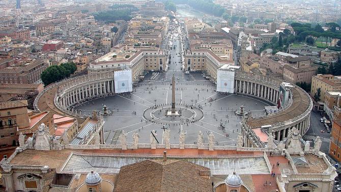 Папа Франциск ръкоположи 13 нови кардинали, включително първия афроамериканец