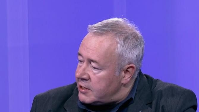 Харалан Александров: Посрещнахме втората вълна разделени като общество