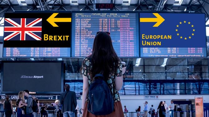 Преговорите за Брекзит бяха подновени в Лондон