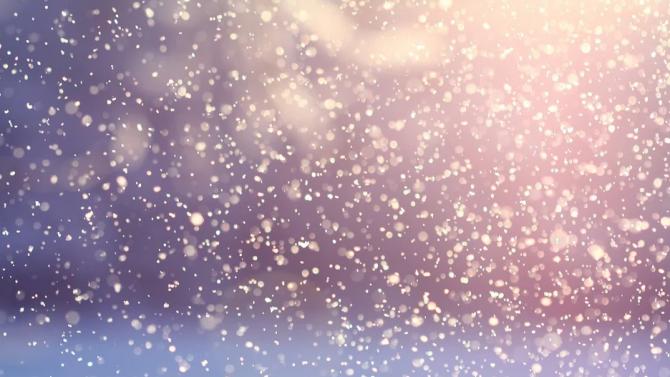 Утре в Източна България валежите ще са от мокър сняг