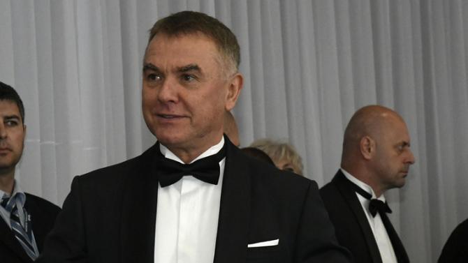 Атанас Бобоков излиза от ареста срещу 2 млн. лв. гаранция