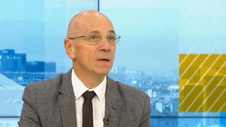 Доц. д-р Сотир Марчев разкри как да пазим сърцето и имунитета в условията на COVID-19