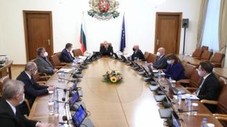 Борисов: Доказаният ефект срещу COVID-19 е един-намаляване на социалните контакти