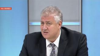 Проф. Асен Балтов: Имаме много ясен и точен план за действие