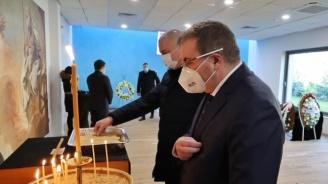 Здравният министър предлага улица в София да носи името на проф. Александър Чирков