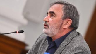 Доц. Кунчев: България навлезе в най-тежката фаза на епидемията