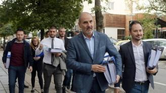 """ПП """"Републиканци за България"""": Настояваме за спешна реформа във водния сектор"""