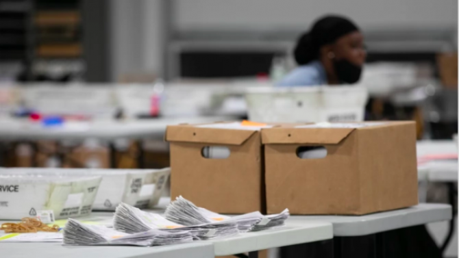 Повторното преброяване на гласовете в щата Уисконсин потвърди победата на Байдън