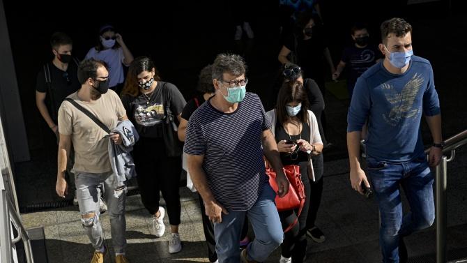 По-строги мерки срещу коронавируса от днес в Кипър