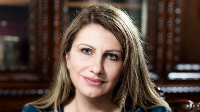Министър Ахладова участва в откриването на учебната година на Националния институт на правосъдието