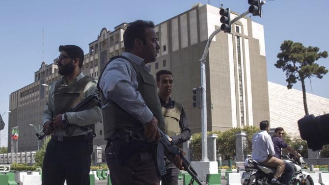 Иран е знаел за атентати срещу Мохсен Фахризаде?