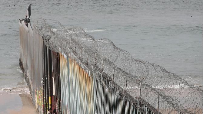 Отлага се следващият кръг от преговорите между Ливан и Израел за морската им граница