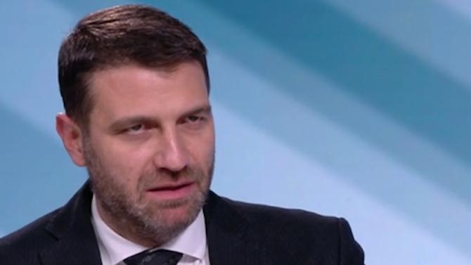 """Зам.-кмет на София: Въздухът беше мръсен и по времето на """"Кремиковци"""", сега се обръща повече внимание"""