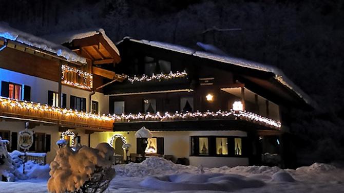 2/3 от местата за настаняване за Коледа и Нова година са заети