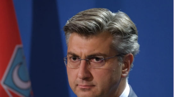 Премиерът на Хърватия е с COVID-19