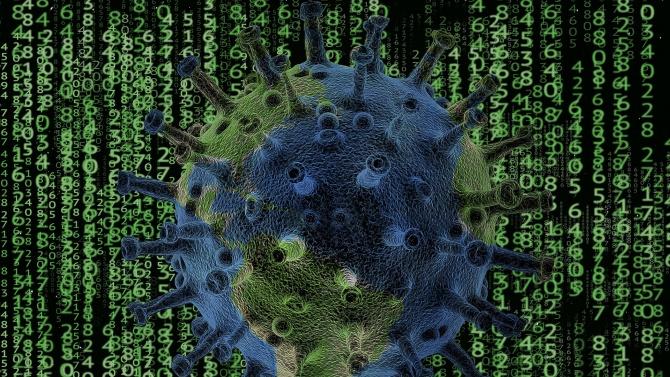 Континентален Китай съобщи за нови 12 случая на вируса