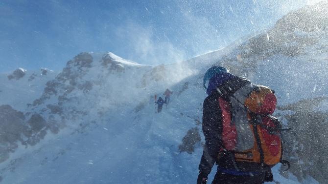 СЗО с коментар опасни ли са зимните курорти и карането на ски