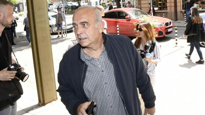 Костадин Паскалев от БСП предупреди: Борисов иска изборите да са през юни