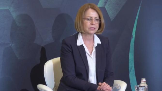 Фандъкова: България и София се включват изключително активно в борбата с климатичните промени