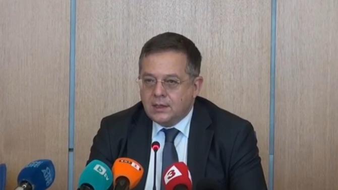 Барбалов с подробности за финансите на София