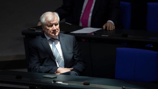 Германският вътрешен министър постави извън закона неонацистка организация