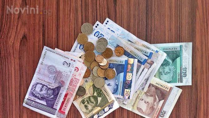 Полицията в София издирва собственика на намерени пари