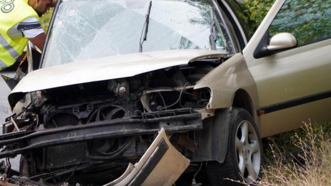 18-годишен плевенчанин загина при жестоко пътно меле