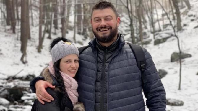Николай Бареков стана баща за пети път