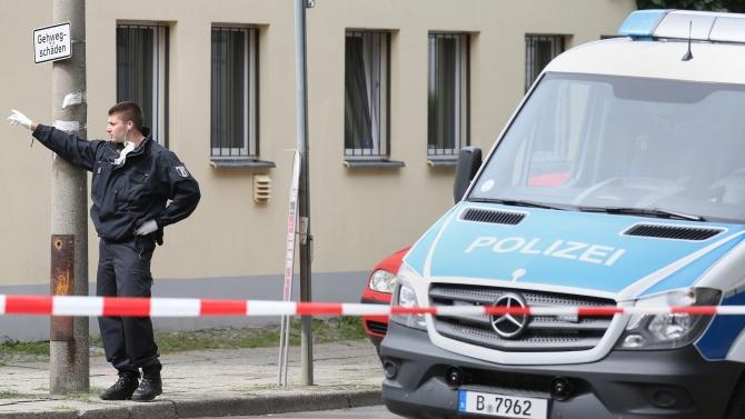 Разкриха подробности за инцидента в Трир