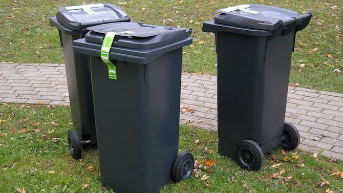"""Над 7200 фирми в столицата догодина ще плащат такса """"смет"""" според количеството отпадък"""