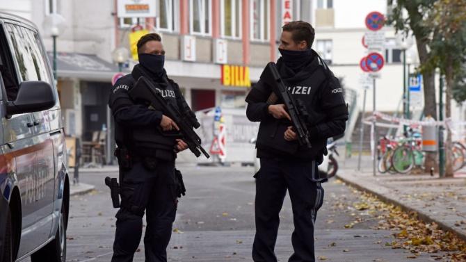 Няма признаци за политически мотив за нападението в Трир