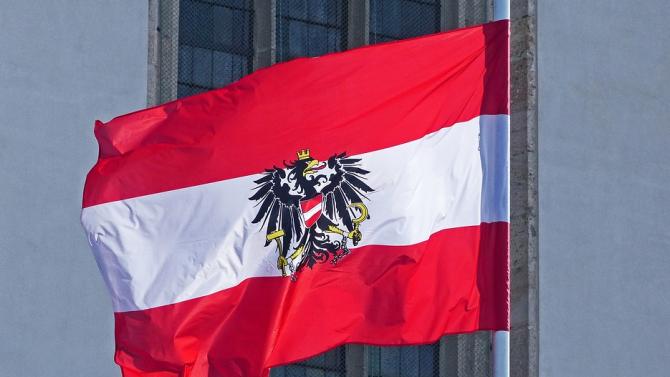 Австрийският канцлер Себастиан Курц ще съобщи днес на пресконференция как