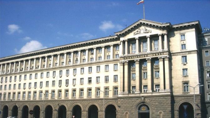 Министърът на здравеопазването , председателят на Националния оперативен щаб Венцислав