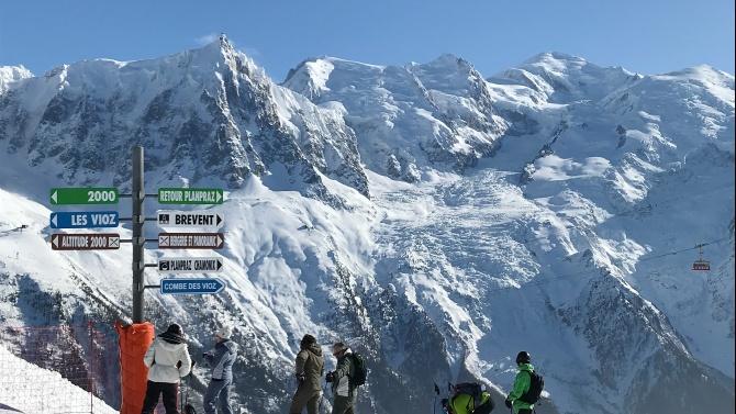 Строги проверки по границите оставят французите без ски почивка?