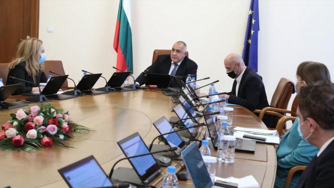 Премиерът Борисов: Всеки, който поиска, трябва да има достъп до имунизация