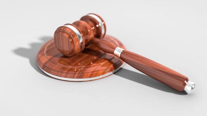 В Русе шофьор отива на съд за 4600 къса цигари без бандерол