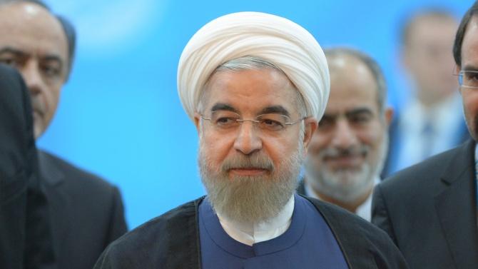 Президент на Иран отхвърли проекта за обогатяването на уран