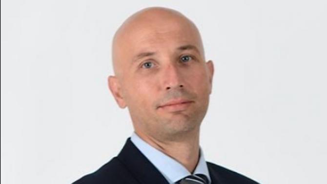 """Адв. Диан Иванов е избран за председател на Контролния съвет на """"Републиканци за България"""""""